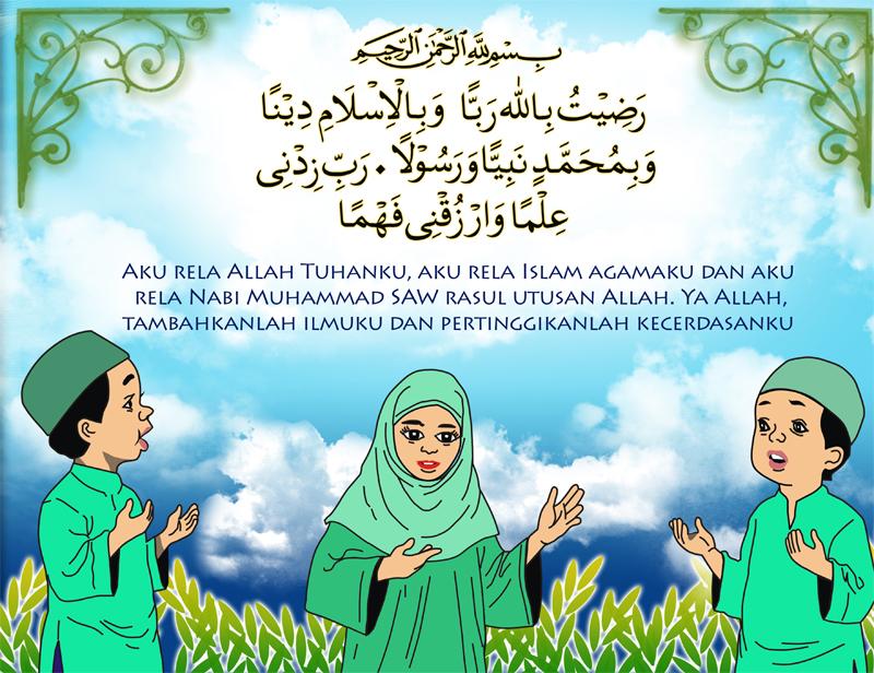 Konsep Pendidikan Menurut Islam